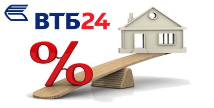 Банк втб 24 кредит