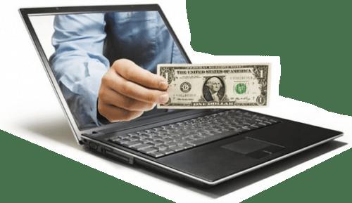 Заработок на сайте: как увеличить свой доход сидя дома