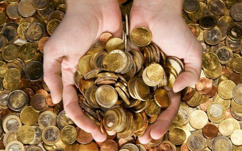 Стоимость биткоина с начала создания-13