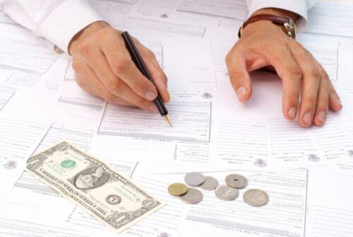 как правильно дать в долг