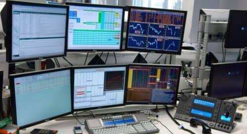 Валютный рынок форекс. FOREX что это такое?