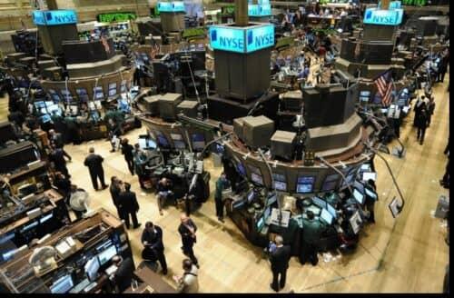 участники рынка форекс
