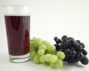 виноградный сок улучшает память человека