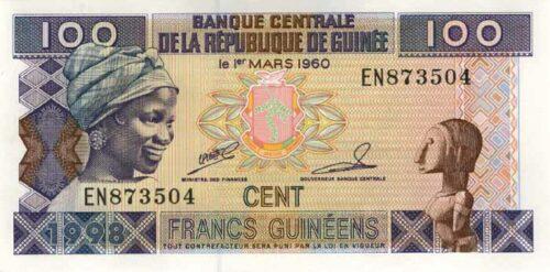 франк гвинея